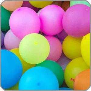 Luftballone / Helium